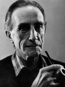 Biographie Marcel Duchamp