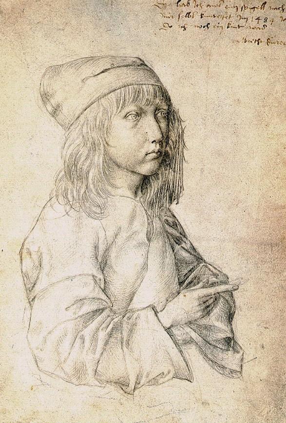 Albrecht Dürer (1471 - 1528) - Le visionnaire mélancolique