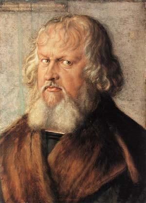 Gemäldegalerie (Berlin), Tout le génie artistique de l'Allemagne (Berlin)