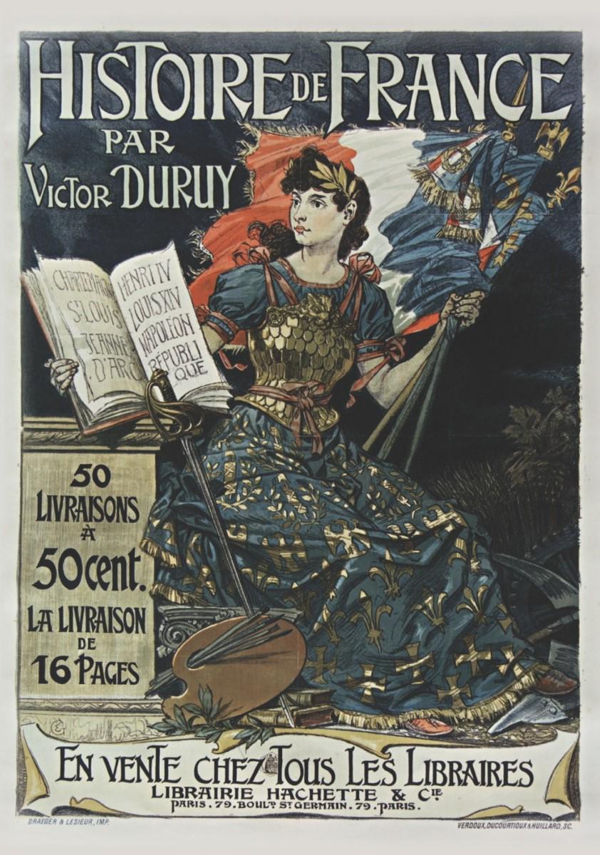 Histoire de France (Victor Duruy, 1894)