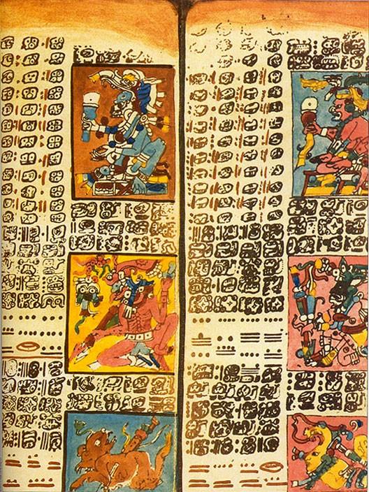 Codex de Dresde (XII-XVe s.), Sächsische Landesbibliothek, Dresde
