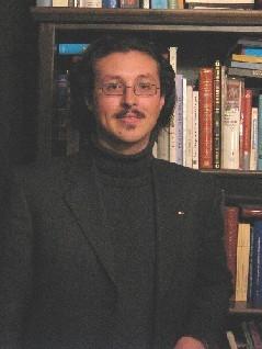 David Engels, Dr Pr d'histoire romaine à l'ULB, né le 27 août 1979 à Verviers (Belgique)