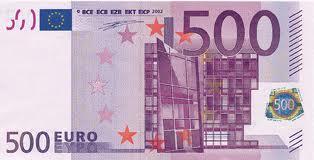 500 euros, une aubaine pour les trafiquants