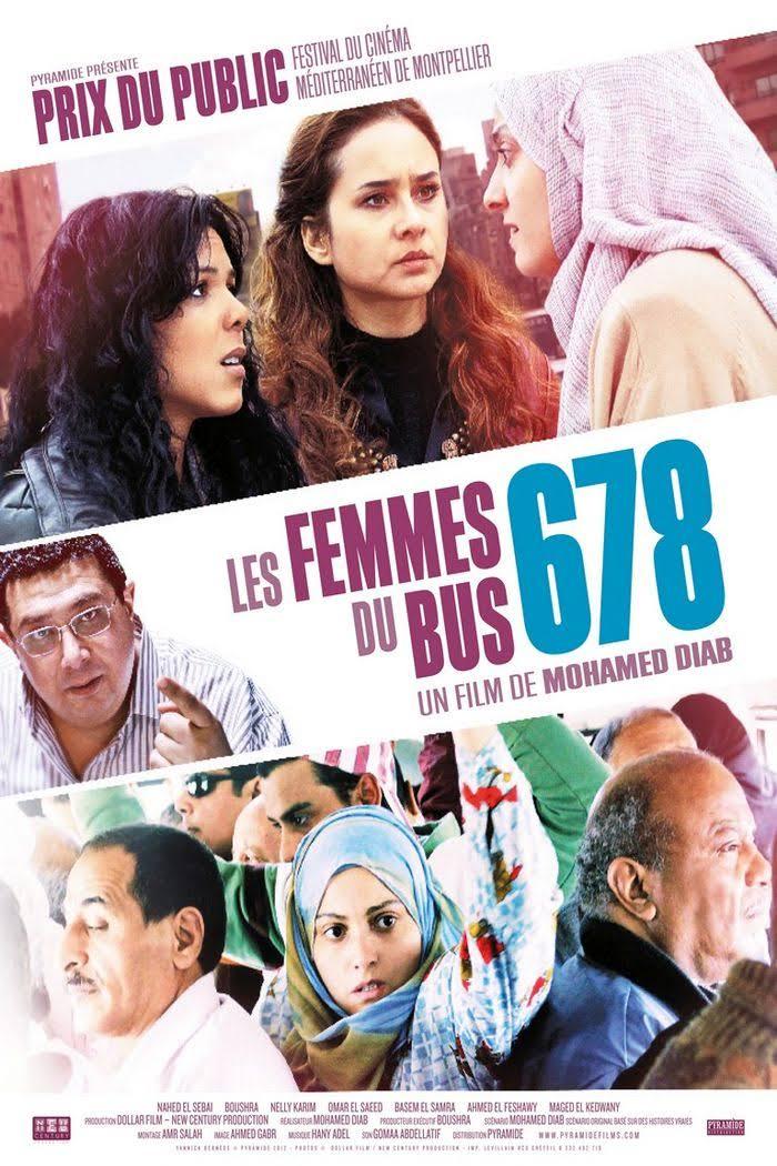 Les femmes du bus 678 (Mohamed Diab, 2011)