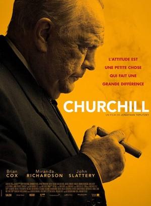 <em>Churchill</em>