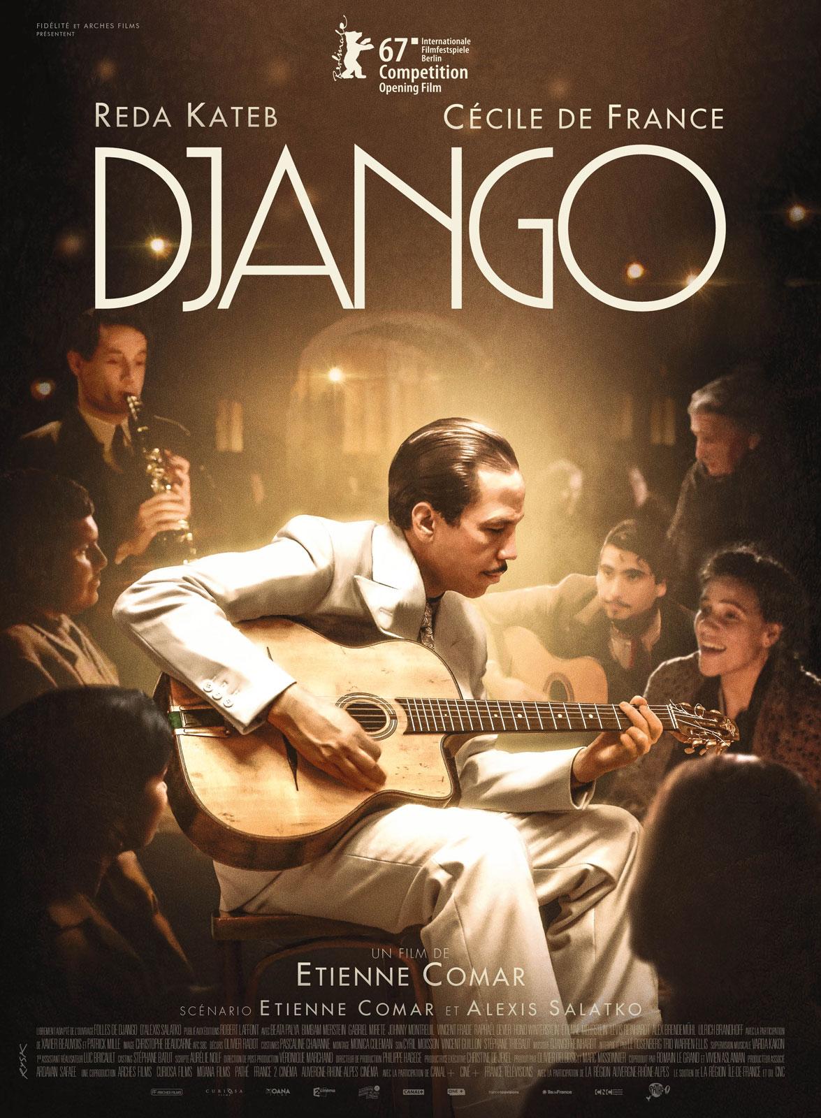 <em>Django</em>