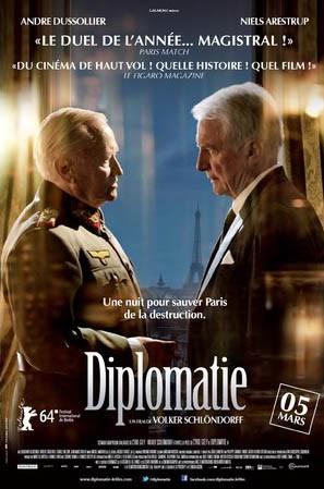<em>Diplomatie</em>