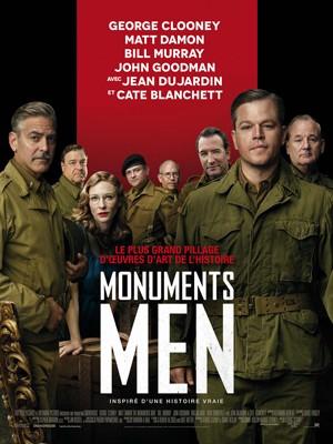 <em>Monuments Men</em>