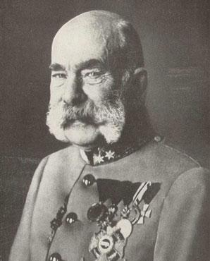 François-Joseph Ier