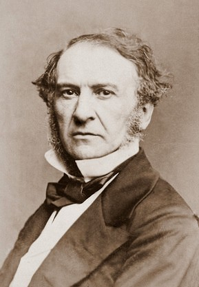 Biographie William Gladstone