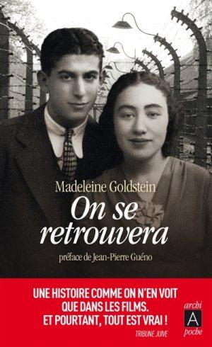 27 janvier 2015 : Auschwitz : les précisions de l'historien Jean-Pierre Guéno