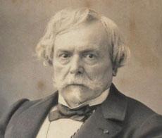 Edmond de Goncourt (Nancy, 26 mai 1822 - Champrosay, 16 juillet 1896