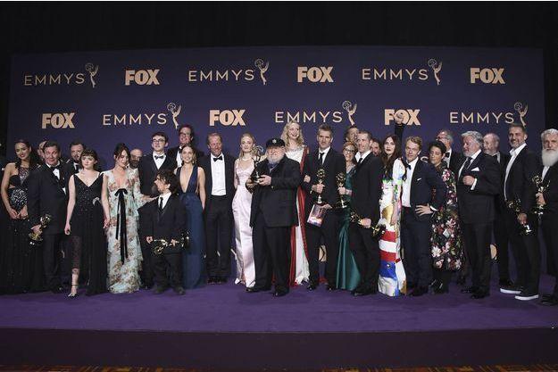 22 septembre 2019 : Emmy Awards, la série Game of Thrones mérite-t-elle son prix ?
