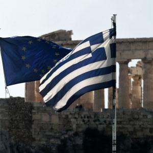 04 mai 2016 : Non, la Grèce n'a pas reçu l'aide à la Grèce...