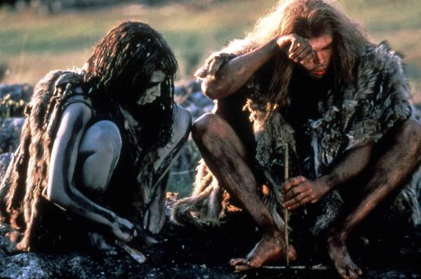 La guerre du feu (film de Jean-Jacques Annaud, 1981)