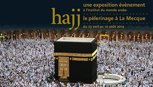 <em>Hajj</em>, Le pèlerinage à La Mecque (Paris)