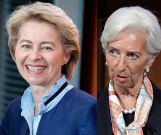 02 juillet 2019 : Europe: une hirondelle fait-elle le printemps?