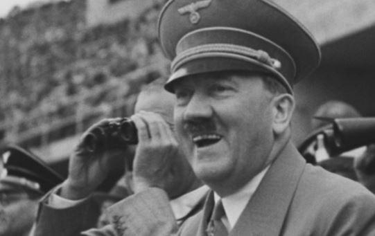 1er août 1936 - Hitler ouvre les Jeux de Berlin - Herodote.net
