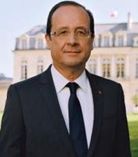 De François Mitterrand à François Hollande