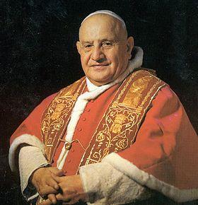 Biographie  Jean XXIII