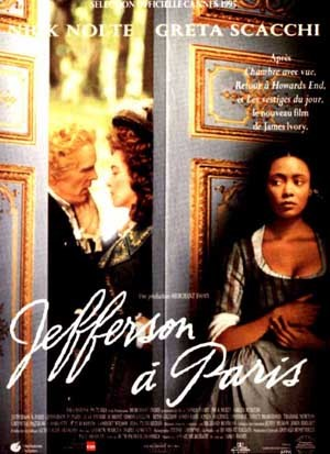Jefferson à Paris, film de James Ivory (1995)