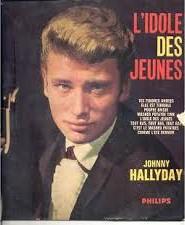 Jean-Philippe Smet / Johnny Hallyday (15 juin 1943, Paris ; 6 décembre 2017, Marnes-la-Coquette)