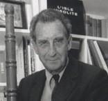 Jean Lacouture (1921-2015)