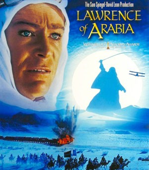 Lawrence d'Arabie, film de David Lean (1962)
