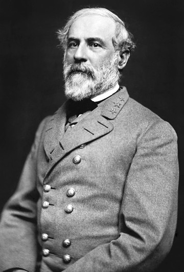Biographie Robert Edward Lee