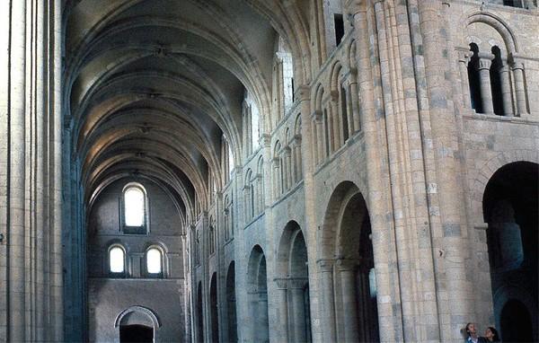 Architecture m di vale pour en finir avec le gothique for Architecture gothique definition
