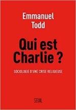 <em>Qui est Charlie ?</em>