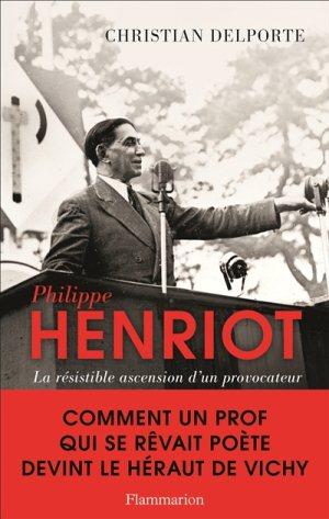 1944 la guerre sur les ondes  Liv-henriot
