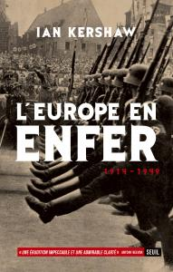 L'Europe en enfer (1914-1949) (Ian Kershaw)
