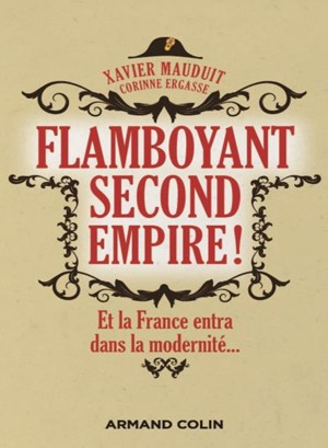 Flamboyant Second Empire
