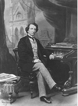 Les Pères de la Fédération : Sir John A. Macdonald, Premier ministre du Canada