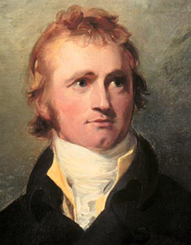 Alexandre Mackenzie (1764 ; 12 mars 1820), par Thomas Lawrence (vers 1800, National Gallery of Scotland)