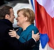 22 janvier 2019 : Aix-la-Chapelle : faut-il se mettre en couple pour moins s'opposer ?