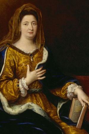 9 Octobre 1683 Le Mariage Secret De Louis Xiv Herodotenet