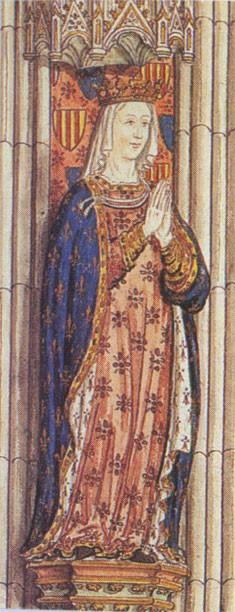 Marguerite de Provence (1221-1295)