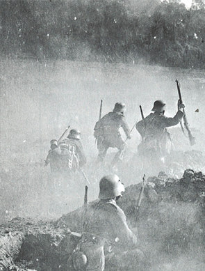 Offensive allemande du 21 mars 1918 sur la Somme