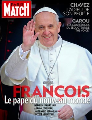 17 Août 2016 : « Moi, François, pape normal »