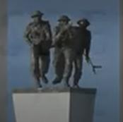 06 juin 2021 : Débarquement du 6 juin 1944 : un mémorial britannique a été inauguré