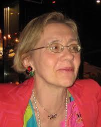 Marie-Françoise Baslez (DR)