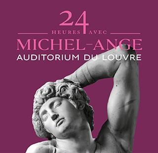 24 H Avec Michel Ange Au Musee Du Louvre