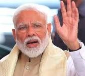23 mai 2019 : Victoire écrasante du Premier ministre Modi aux législatives en Inde