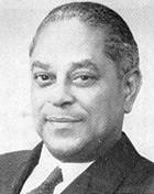 Gaston de Monnerville (2 janvier 1897, Cayenne  - 7 novembre 1991, Paris)