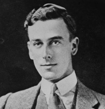 Lord Louis Mountbatten (1900-1979)