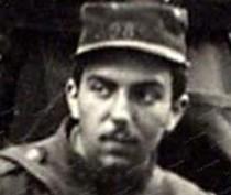 Jean-Julien-Marie Chapelant (4 juin 1891-11 octobre 1914)