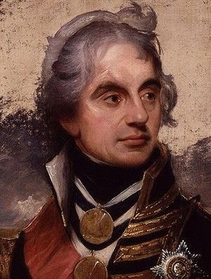 Biographie Horatio Nelson