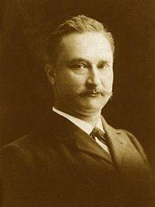 Eugène Dubois (28 janvier 1858 – 16 décembre 1940), anatomiste néerlandais qui a découvert des ossements sur l'île de Java.
